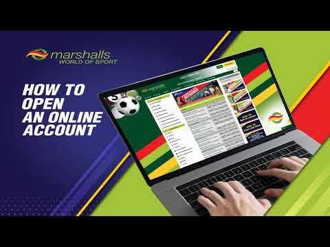 Marshall world of sport betting system betting