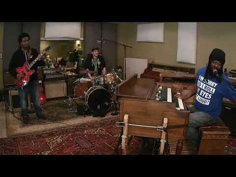 Delvon Lamarr Organ Trio - Full Session - Daytrotter Session - 4/16/2018