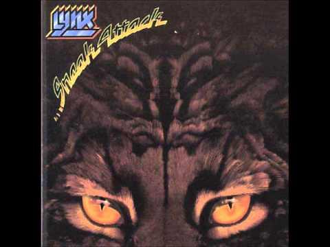 Lynx - I Just Wanna Love You