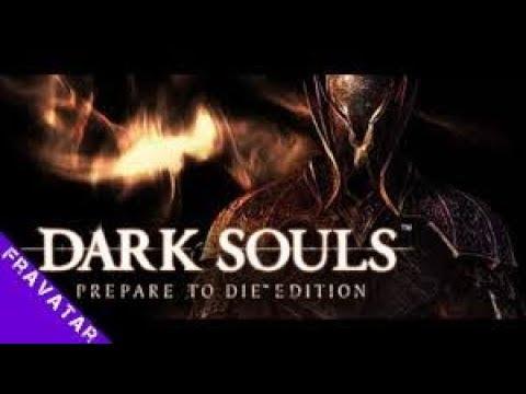 pvp matchmaking dark souls