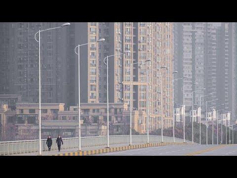 Coronavirus: la fuga da Wuhan, città fantasma