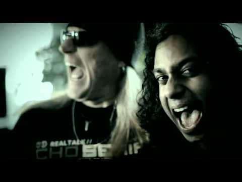 SHAKRA - Back On Track (official video) - 2011