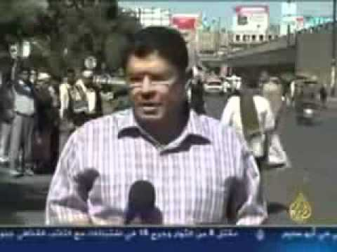 Aden Live News South Arabia and Yemen 10 22 2011