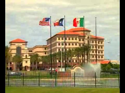 Visit Laredo, Texas - Warm, Friendly, Vibrant...Emerging!