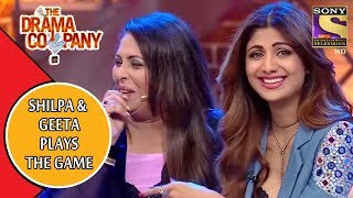Shilpa & Geeta Play The Super Game | The Drama Company