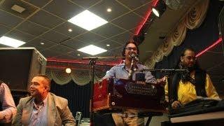 Sandeep Badloe & Hariyali Band - Jhini Jhini Chadariya (1080p)