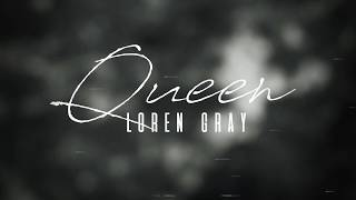 Loren Gray - Queen (Audio)