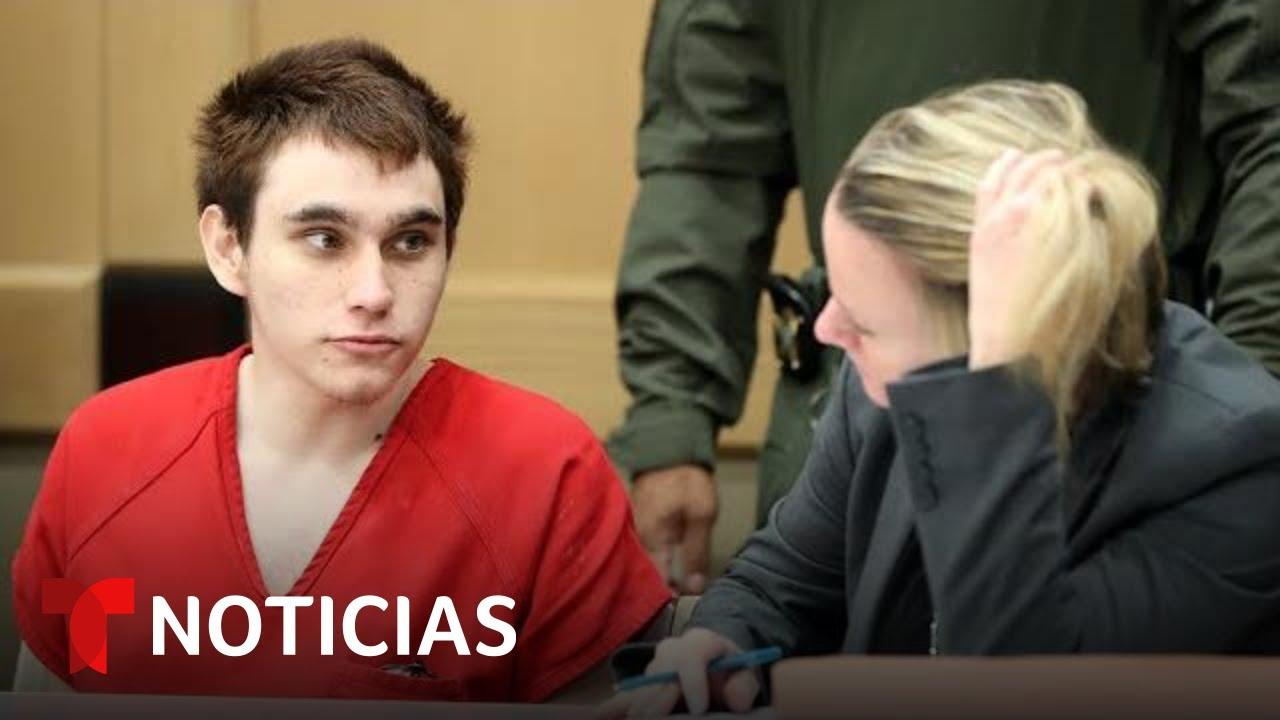 Nikolas Cruz: el autor de la masacre de la escuela de Parkland en ...
