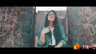 Photo song female virsion whatsapp status    ft.shriya jain  