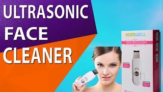 Ultrasonic blackhead removal Device