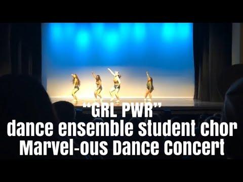 """""""Run The World"""" Hip Hop Dance - Santa Susana High School"""