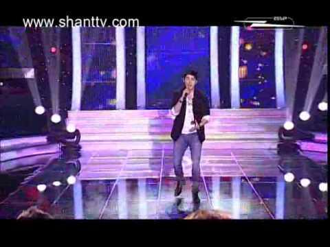 Hay Superstar # 5-Ervand Matevosyan 2-rd Gala