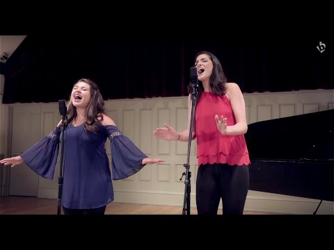 What Is This Thing Called Love? / Gimme Gimme - Musical Theater Medley