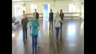 Ol Lonesome Me  (Dance and walk thru) YouTube Videos