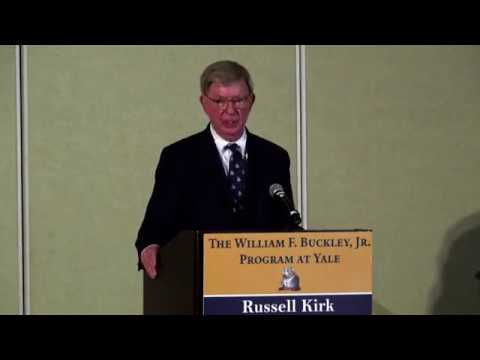 Keynote Address by George F. Will