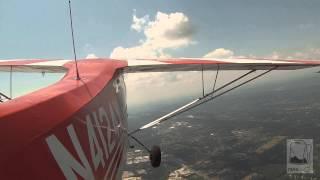 Private Pilot Lesson 11 - Basic Aerobatics IV