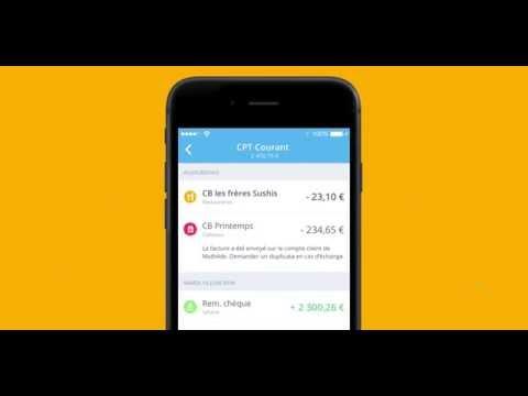 Bankin' - Gérer votre argent simplement !