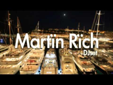 Deep House Mix. 2 - Nov. 2013 - By Martïn Rïch