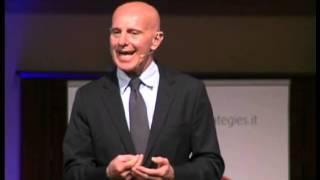 """Arrigo Sacchi al """"Forum delle Eccellenze 2011"""" La motivazione e il sogno"""