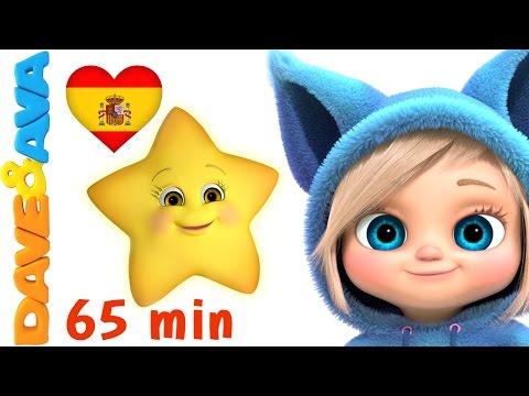 🌠 Сanciones Infantiles en Español | Videos Infantiles para Niños | Musica de Infantil 🌠