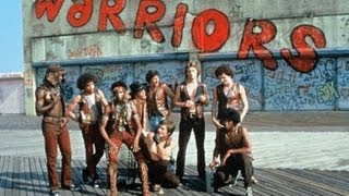 The Warriors Vs The Punks