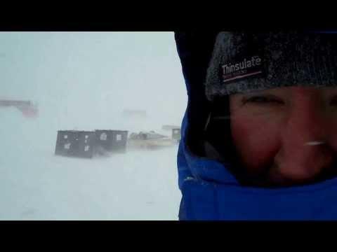 Halley VI Antarctic base