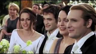 Личное свадебное видео Беллы и Эдварда DVD (Доп материал к Рассвету)