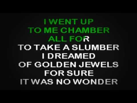 SC2341 03   Irish Rovers   Whiskey In The Jar [karaoke]