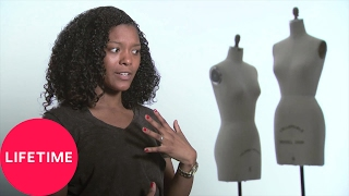 Project Runway: Challenge Winner Interview: Episode 11 | Lifetime