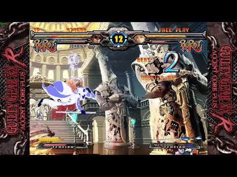 Guilty Gear XX Accent Core Plus R (Arcade Any% No Console Unlocks Default Beginner 1 Round) - 10:26 |