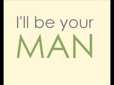 THE BLACK KEYS - I'll be your man | LYRICS