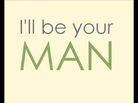 THE BLACK KEYS - I'll be your man | LYRICS