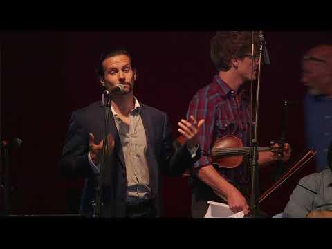 2017 Gypsy Jazz Camp Performance