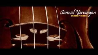 Samvel Yervinyan - Argentinian Tango El Choclo thumbnail