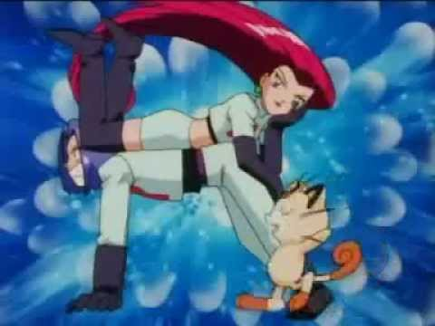 team rocket jessie and james relationship with jesus