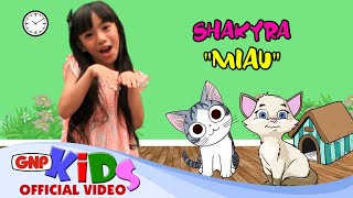 Miau - Shakyra