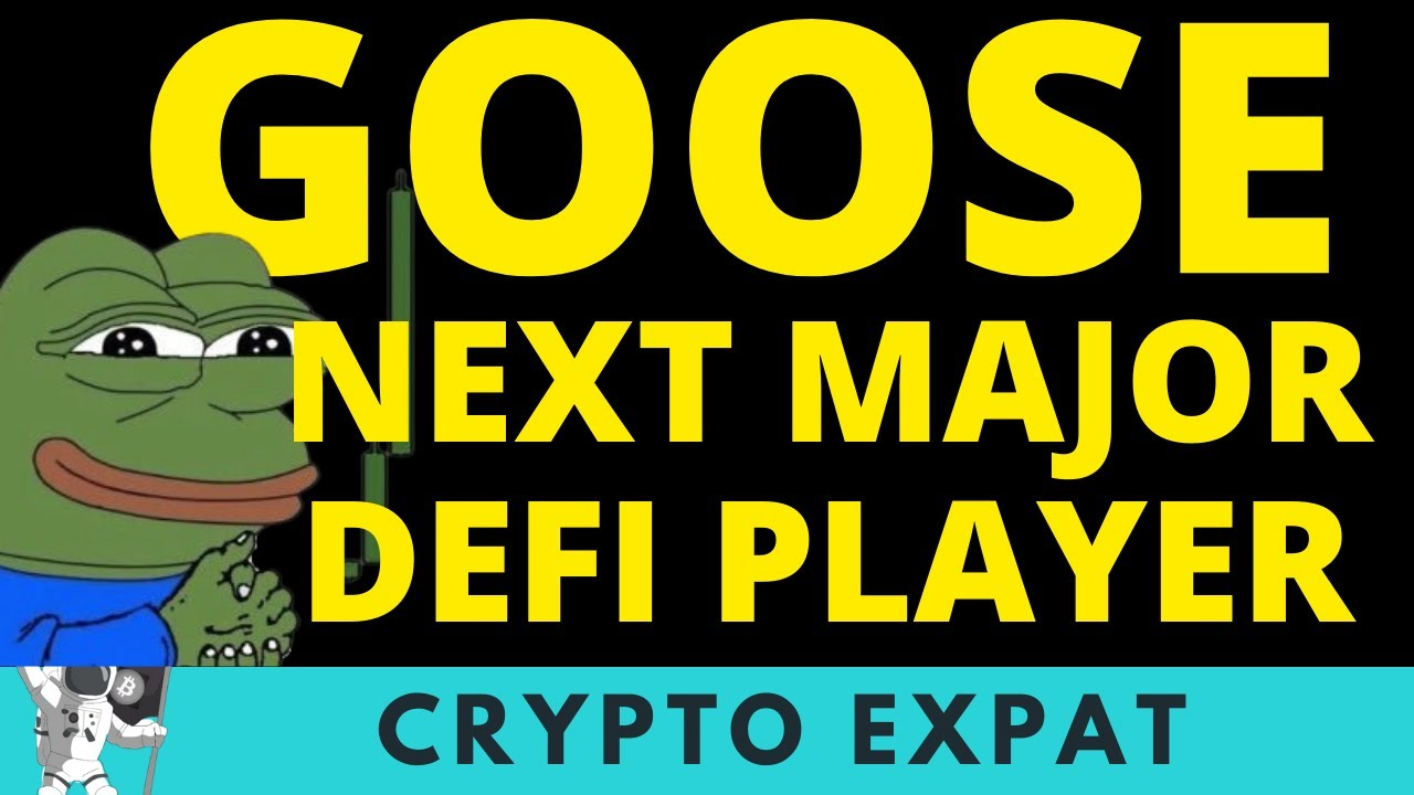Goose Finance New Farming LIVE, Is Goose Finance changing the BSC Yield Farming Game!!