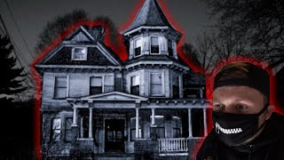 THE REAL HAUNTING OF HILL HOUSE (OWNERS REMAINS FOUND) 3am challenge