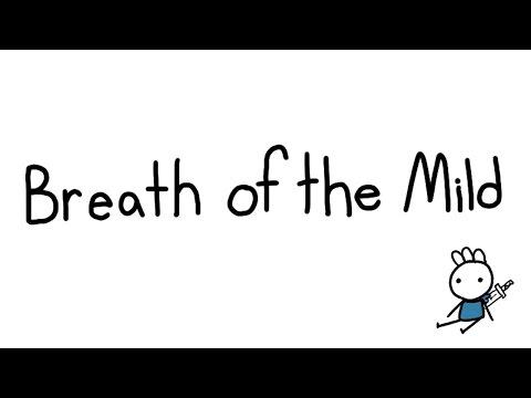 Breath of the Mild
