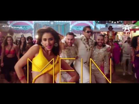 DJ Angel - Slow Motion (Remix) | Salman Khan, Disha Patan