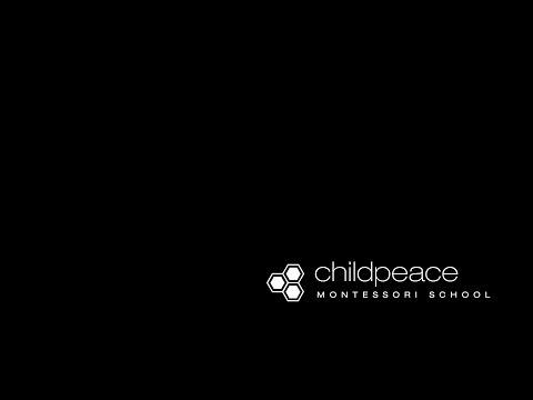2017-06 Childpeace Montessori School Larch Completion Ceremony