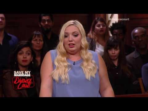 DIVORCE COURT Full Episode: Slocum vs Slocum