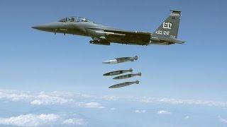 НОВОСТИ СЕГОДНЯ! Авиаудары по позициям «Исламского государства» лишь способствуют росту экстремизма!