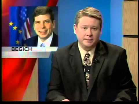 Begich gets seat on Senate Appropriations Committee