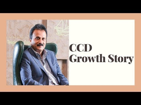 INSIDE BANGALORE: CCD INTERVIEW