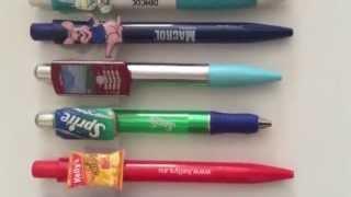 Custom Mold Clip Pens,Creative Logo Pens(, 2015-08-05T17:28:35.000Z)