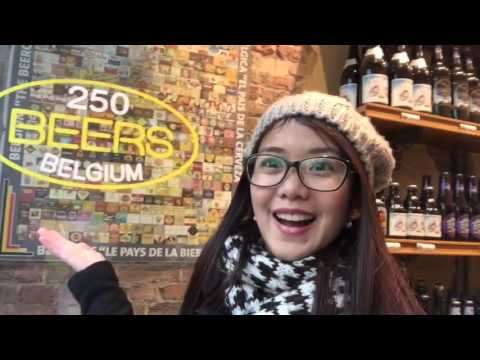 Brussels, Belgium - Travel Highlights