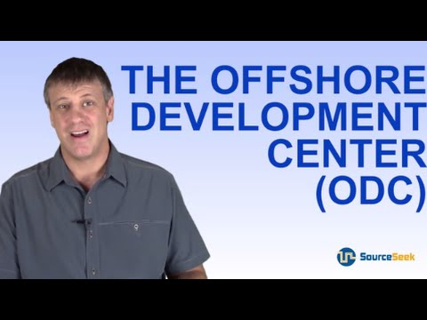 Mastering the ODC: How to Make the Offshore Development Center Work for You