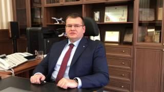 Приглашение Дмитрия Ханенко на предварительное голосование ЕР 28 мая 2017