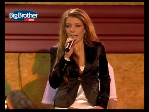 DINA i Big Brother No/Sv 2005